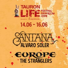 Tauron Life Festival Oświęcim
