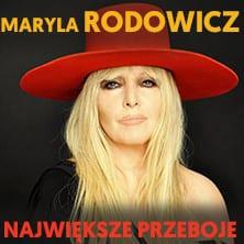 Maryla Rodowicz – Największe przeboje