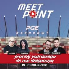 Meet Point na PGE Narodowym
