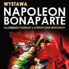 WYSTAWA NAPOLEON BONAPARTE – Warszawa