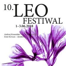 10. LEO FESTIWAL