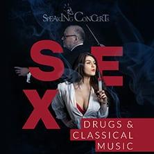 SpeakingConcert – Sex, drugs and classic