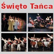Święto Tańca-Wyszehradzki Koncert Galowy