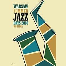 Warsaw Summer Jazz Days 2018