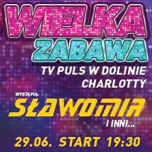 Wielka Zabawa TV PULS