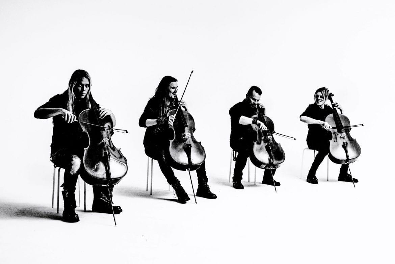 Apocalyptica, Luxtorpeda i Illusion na wROCK for Freedom 2018