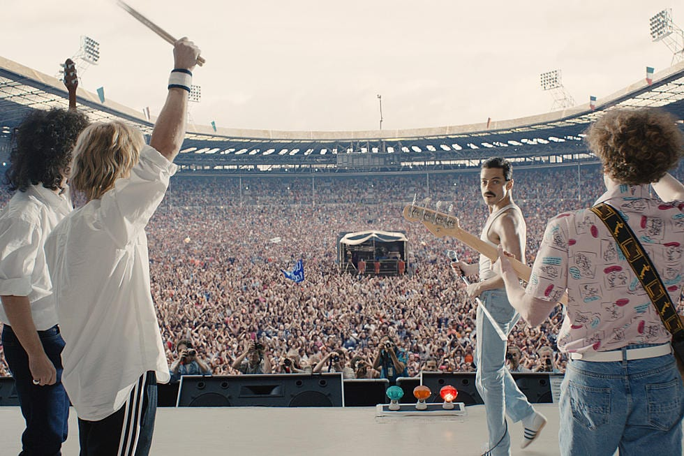 Wreszcie mamy zwiastun filmu o Queen