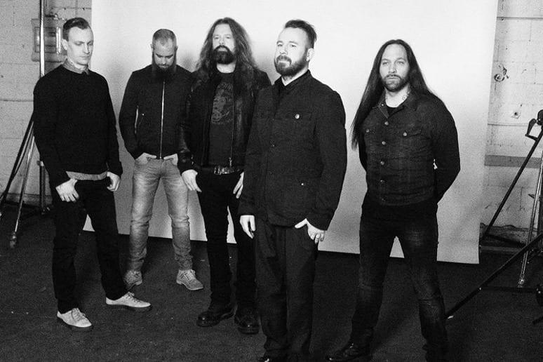In Flames prezentuje dwa premierowe utwory