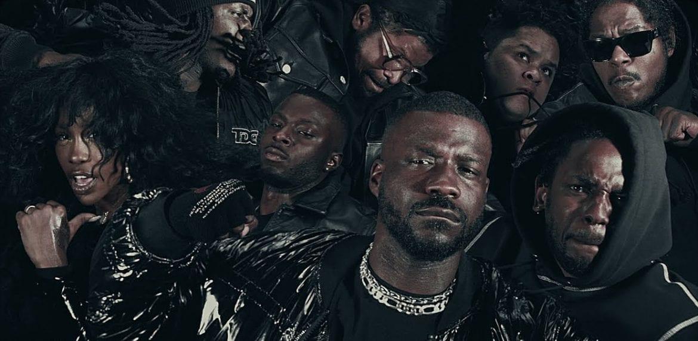 Jay Rock i Kendrick Lamar z klipem do wspólnego utworu
