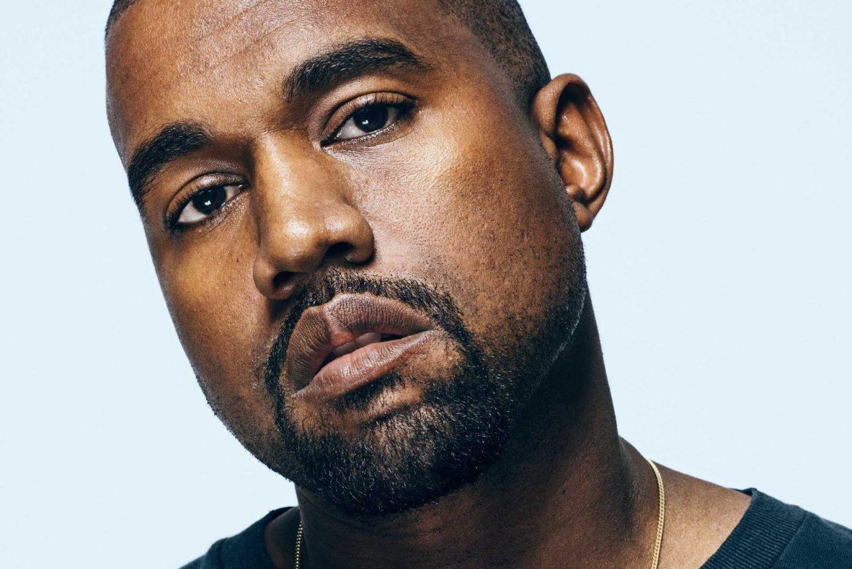 Nietypowy problem z nową płytą Kanyego Westa