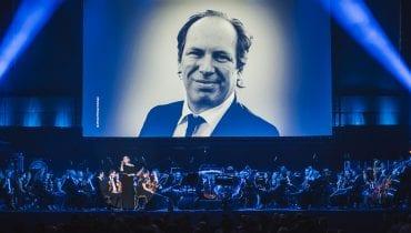 Koncert Muzyki Filmowej w hołdzie Hansowi Zimmerowi (FOTO)