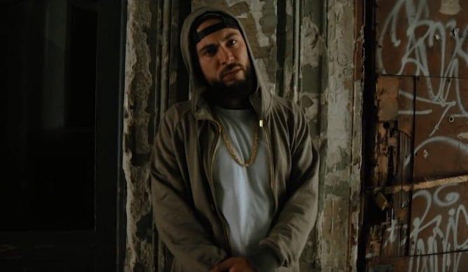 """Malik Montana to Olisadebe polskiego rapu"""