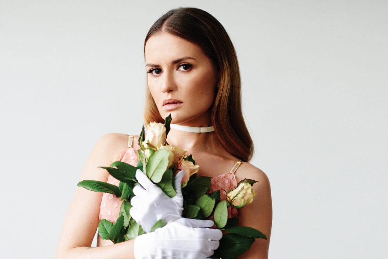 Maria Starosta: Nie mogę kłamać, że Wojtek nie był inspiracją przy płycie