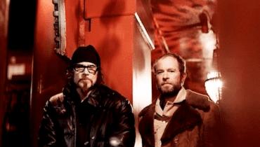 Mark Lanegan & Duke Garwood we wspólnym projekcie