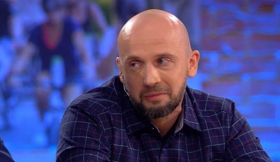 Peja komentuje występ Polaków na Mundialu