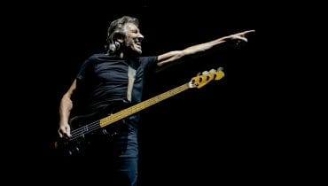 Roger Waters usiłuje powstrzymać Madonnę przed występem w Izraelu