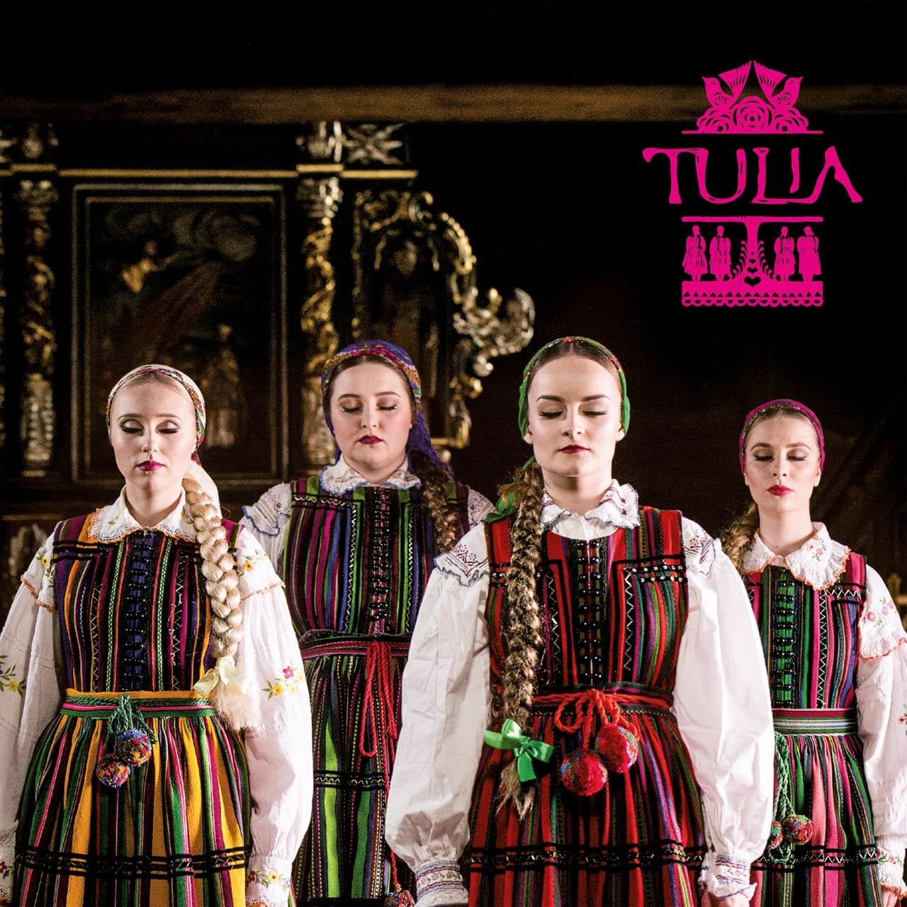 """Tulia – """"Tulia"""""""