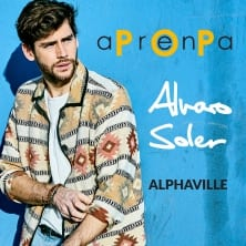 POP ARENA: Alvaro Soler, Alphaville