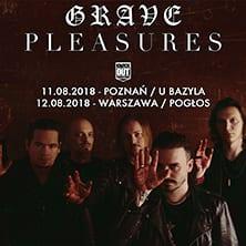 Grave Pleasures + support