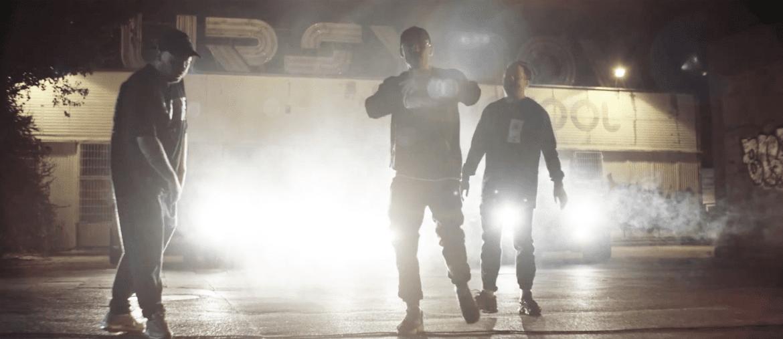 Pezet i Bilon w nowym wideoklipie Onara