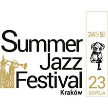 23 Summer Jazz Festival Kraków