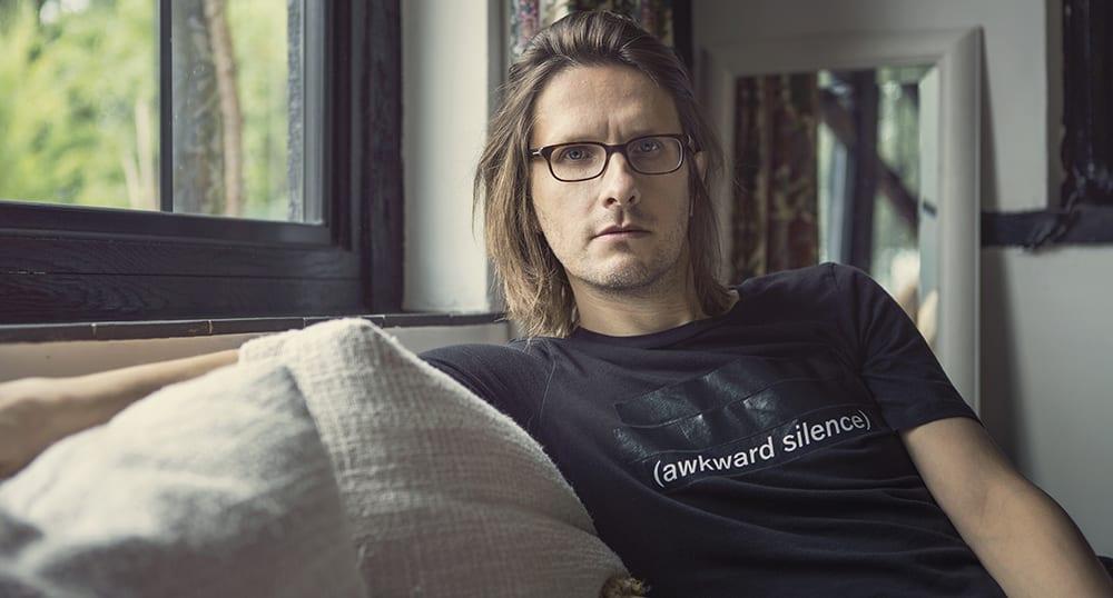 10 ciekawostek z życia Stevena Wilsona