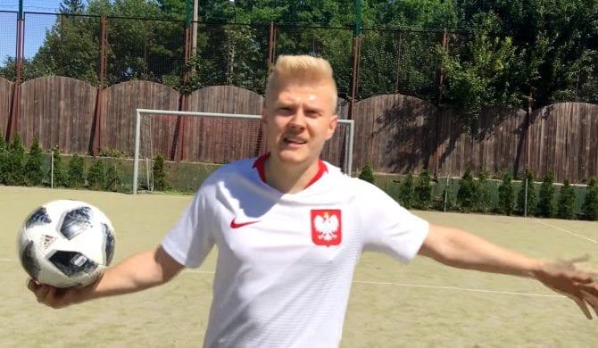 """B.R.O wybiera """"jedenastkę"""" Polaków na mundial"""
