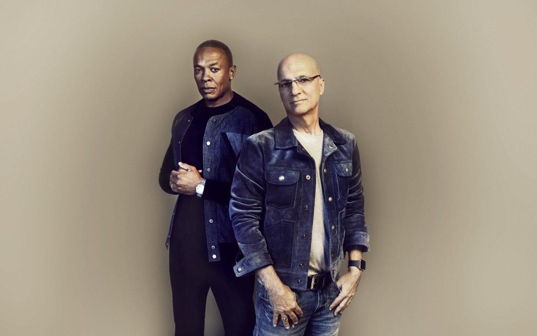 Dr. Dre i Jimmy Iovine przegrali proces opiewający na 25 mln dolarów