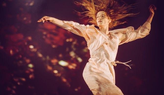 Florence + The Machine opublikowali dwie nowe piosenki
