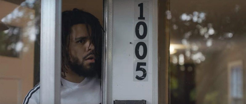 Jay Rock i J. Cole w klipie do wspólnego kawałka
