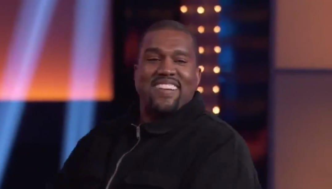 """Kanye West wystąpił w """"Familiadzie"""". I wygrał!"""