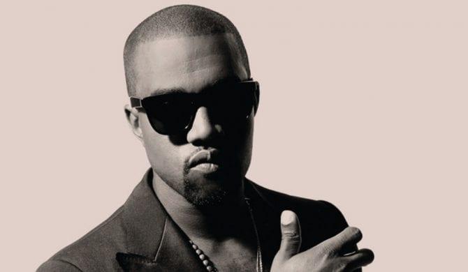 Kanye pozwany przez rodzinę dziewczynki, której głos samplował