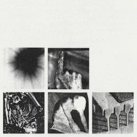 """Nine Inch Nails – """"Bad Witch"""""""