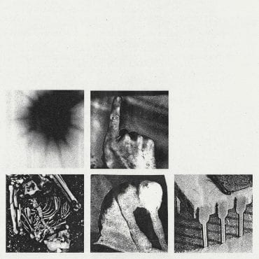 "Nine Inch Nails – ""Bad Witch"""