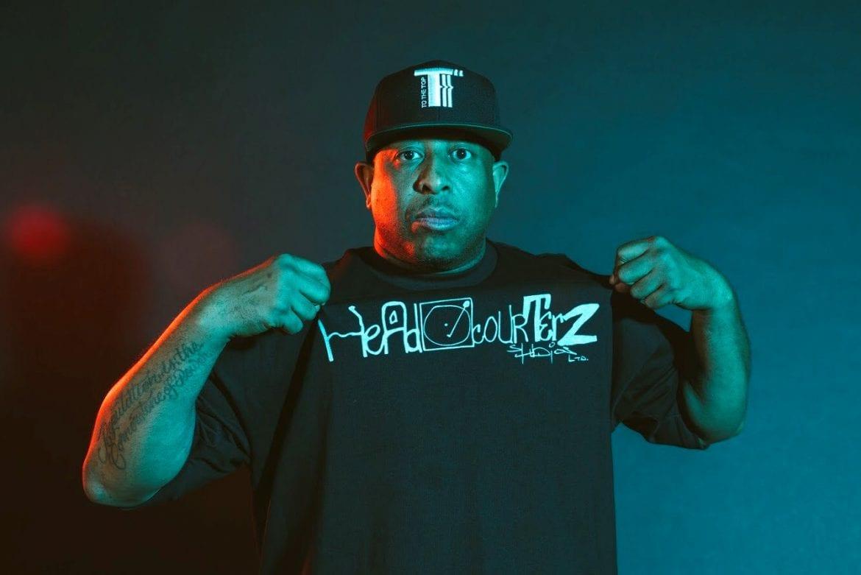 Legenda hip-hopu powraca do Polski