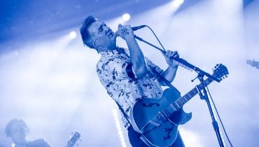 Queens Of The Stone Age – Torwar – 19.06.18 (Foto: showtheshow.pl)