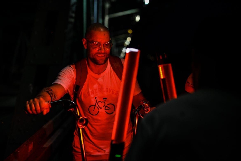 "Tede & Sir Mich – ""Amsterdam"" – nowy klip promujący ""NOJI?"""