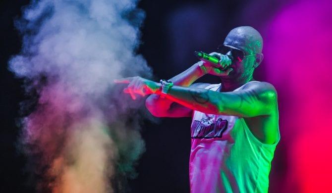 Mało hip-hopowe zachowanie w beefie? Tede odpowiada Wudoe