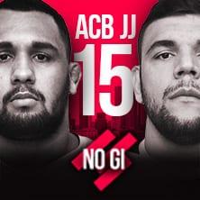 ACB JJ 15
