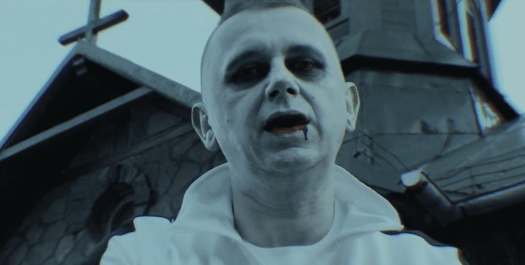 Borixon został wampirem w nowym klipie Bonusa RPK
