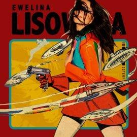 """Ewelina Lisowska – """"Cztery"""""""