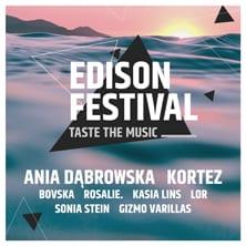Edison Festival – Taste the Music
