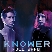 KNOWER [FULL BAND]
