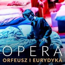 Opera Orfeusz i Eurydyka