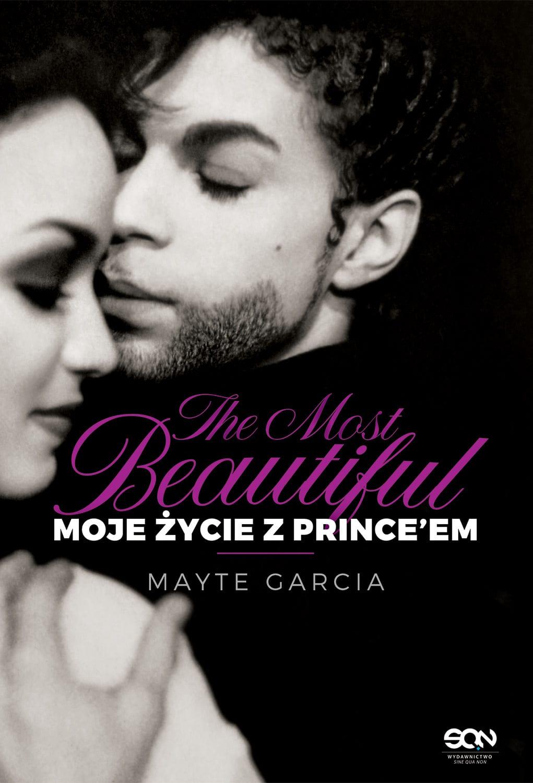 """Wygraj książkę """"Moje życie z Prince'em"""""""