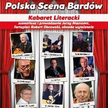 Polska Scena Bardów – Kabaret Literacki