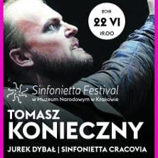 Sinfonietta Festival: Korzenie. Pamięci Henryka Mikołaja Góreckiego