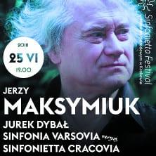 Sinfonietta Festival: Nie przenoście nam stolicy do Krakowa