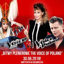 Bitwy Plenerowe The Voice Of Poland