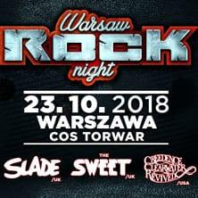 Warsaw Rock Night